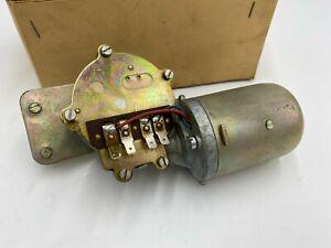 Wartburg Motor Limpiaparabrisas Original Nuevo Ifa Rda 4401