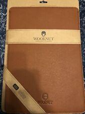 Woolnut 15inch Macbook Pro Case