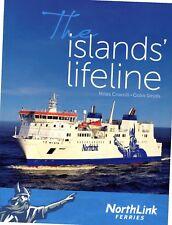 The Island's Lifeline