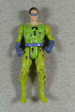 The Riddler Vintage 1989 Toy Biz DC Comics Superheroes Action Figure