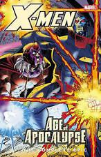 X-Men: Complete Age Of Apocalypse Epic Book 4 TPB: Complete Age Of Apocalypse Ep