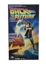 Back to the Future (VHS, 1995) Fundraiser