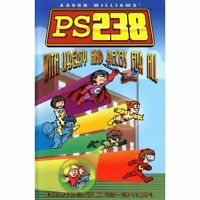 PS238 Vol 1: With Liberty & Recess for All by Aaron Williams TPB Do Gooder Press