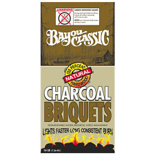 Bayou Classic 500-416 Hardwood Charcoal Briquets 16 lbs Ships in Usa Fast