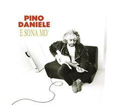 Pino Daniele : E Sona Mo' (Remastered 2018) - LP Vinile 180 Grammi