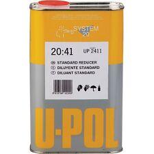 U-POL S2044 multifunktions-verdünner Short for Raptor 1L 8,99 €/ L UPOL
