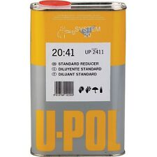 U-POL S2044 Multifunktions-Verdünner Kurz für Raptor 1L 8,99€/L upol
