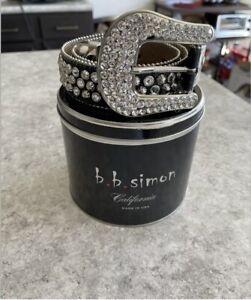 bb simon belt 32