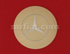 Mercedes 190 SL 1955-63 Ivory 67 mm Horn Button New