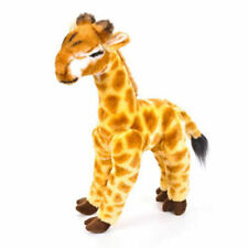 Adventure Planet Plush - Giraffe ( 14 inch ) - New Stuffed Animal Toy