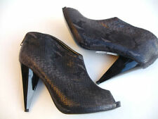 Marks and Spencer Peep Toes Block Heels for Women
