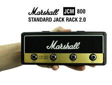 Key Holder Keychain Hook Jack Rack 2.0 Marshall JCM800 Vintage Guitar Amplifier