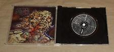 LAIR OF THE MINOTAUR - Cannibal Massacre [Used] Mini CD #0872/2000