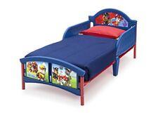 Delta Children lit pour Enfants Pat' Patrouille