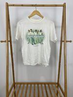 VTG 1999 Backstreet Boys Millennium Short Sleeve T-Shirt Size YOUTH L (14-16)