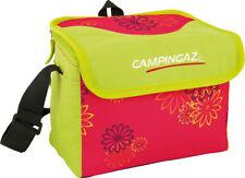 Camping Gaz Mini Maxi 4l Sac Isotherme Cool Glacière Rose Haute Performance Pour
