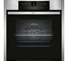 Neff Stainless Steel Electric Ovens