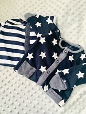 baby boy Next sleepsuit bundle up to 3 months perfect condition 0-3