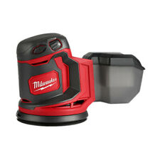 Milwaukee M18 Random Orbit Sander 2648-20 New (Tool Only)
