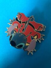 Disney Park Pin (2009) Lilo & Stitch Stitch Red Spacesuit *sold Out*