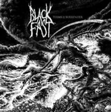 Terms of Surrender 0099923946328 by Black Fast CD