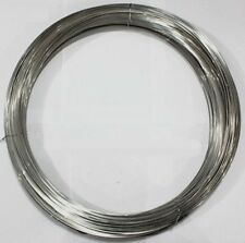 316 Stainless Steel Wire Diameter 1.2 mm Length 1 meters