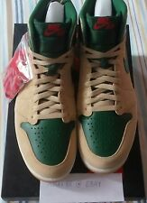 DS NIKE AIR JORDAN 1 HIGH THE RETURN 1.5 SAND DUNE 10 US