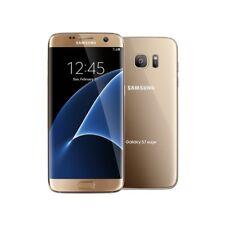 SAMSUNG GALAXY S7 EDGE 32GB GOLD RICONDIZIONATO