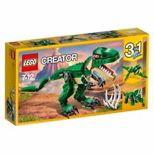 LEGO Mighty Dinosaurs 31058 (3 in 1 set)