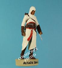 ASSASSIN'S CREED figurine en plomb ALTAIR IBN-LA'AHAD figuren lead figure