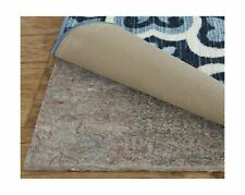 Mohawk Home Dual Surface Felt and Latex Non Slip Rug Pad, 8'x10', 1/4 Inch Th...