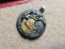 Sandoz isa 2611/4 isaslender XR movement quartz reloj watch vintage funcionando