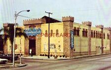 OLD HEIDELBERG CASTLE of SARASOTA, FLORIDA German and American Food