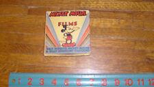 vintage WALT DISNEY 8mm FILM: DONALD DUCK, DONALD THE SKATER, #1456-B