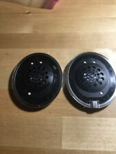 Beats by Dre STUDIO 2 2.0 wired Headphone Speaker Part With Frame Chrome/Black