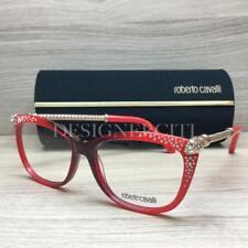 d00ba0c934 Roberto Cavalli Metal 10 mm - 15 mm Bridge Eyeglass Frames for sale ...