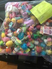 50 Shopkins Lot Random Selections Seasons 1 2 3 4 5 6 7 8 9, 1 Jumbo & 1 Keyring
