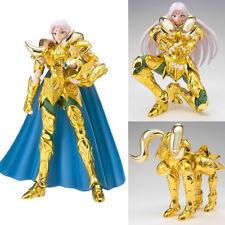 Saint Seiya Cloth Myth EX - Aries Mu Figure Gold JP Tamashii Nations Bandai