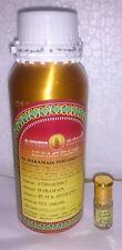 Black Afghano 10 ml by Al Haramain Traditional Arabian Attar Oil /  Perfume