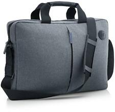 HP Essential Toploading 15.6 Laptop Carry Case Contemporary design Grey