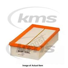 New Genuine HENGST Air Filter E769L Top German Quality