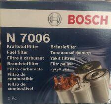 BNIB  N7006 Bosch Fuel Filter