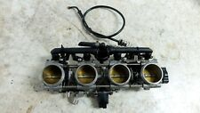 08 BMW K1200 K 1200 GT K1200gt throttle bodies body carburetors & fuel injectors