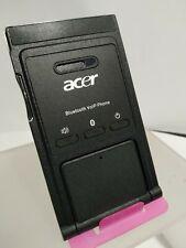 Acer Bluetooth Phone VoIP Ferrari vt25010 5v PCMCIA