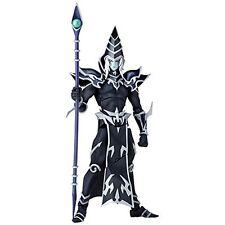 Vulcanlog 010 Yu-Gi-Oh king ribonucleic Black Magician action figure Japan