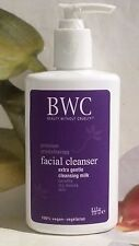 BWC - Beauty Without Cruelty, Aromatherapy Skin Care Extra Gentle Cleansing Milk