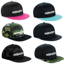 UNSPEAKABLE Baseball Cap Hat Nathan Youtuber Snapback Rapper one size adjustable