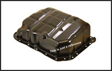 215102G500  OEM GENUINE ENGINE OIL PAN ASS'Y For Kia Sportage Sorento (2011~14)