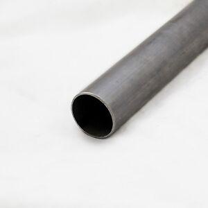 Galvanised Mild Steel Tube Pipe Scaffolding Handrail - Various Lengths & Sizes