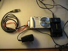 panasonic lumix camera  dmc-zs20   b1.02